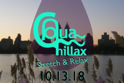 Aqua Chillax - Stretch & Relax™